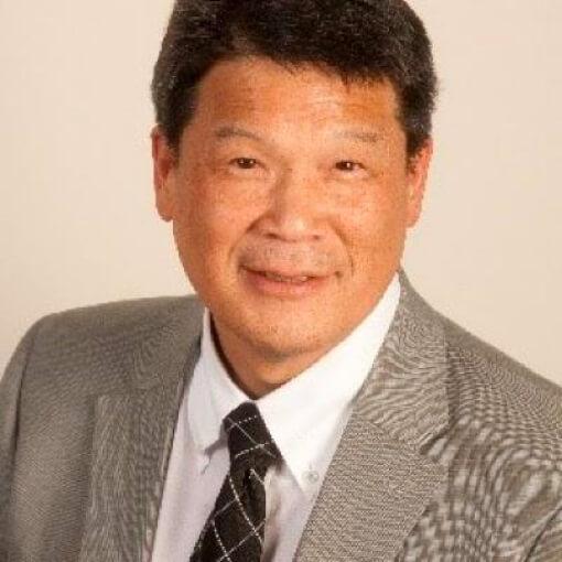 Dr. Winston Wong