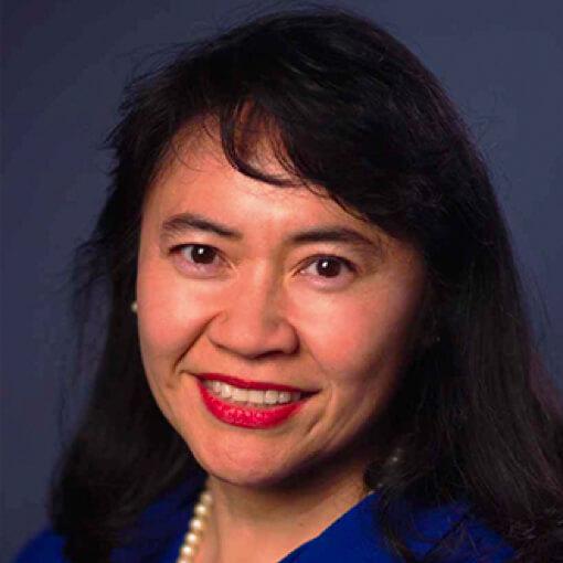 Dr. Hanh Cao Yu