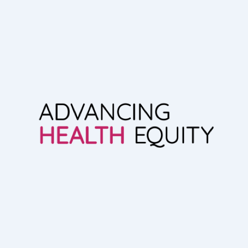 Advancing Health Equity Awards & Workshop