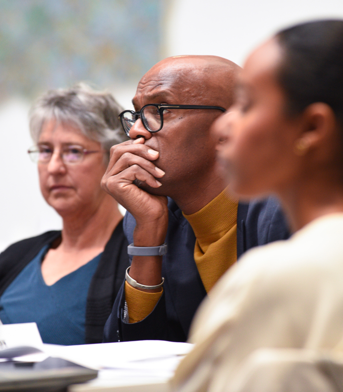 Board made explicit commitment to racial equity in August 2018